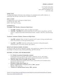 resume for high students applying to college college application sle sle resume for college application