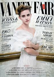 Vanity Fair Essay Emma Watson Vanity Fair March 2017 Photoshoot
