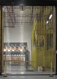 Overhead Security Door Overhead Door S Rapidgrille Model 676 Offers Quality Dependability