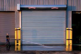 Overhead Roll Up Door Rolling Steel Doors Hill Country Overhead Door