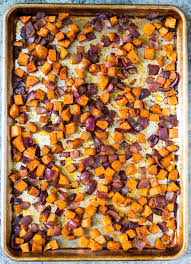 quinoa salad for thanksgiving roasted sweet potato quinoa black bean salad well plated by erin
