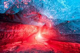 the amazing ice caves of iceland iceland travel blog
