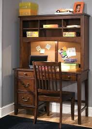 Black Student Desk With Hutch Black Student Desk Medium Size Of With Hutch Small Drawers