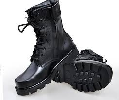 short black motorcycle boots ajlonger retro combat boots winter england style fashionable men s