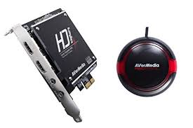 amazon com avermedia live gamer hd game capture and streaming in