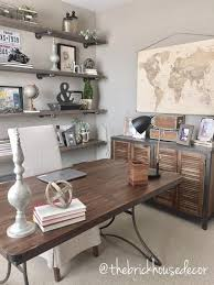 home office decorating ideas pinterest best 25 home office desks