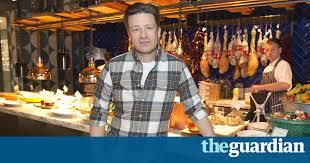 jamie oliver close restaurants u0027tough market u0027