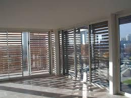Rideaux Pour Grandes Fenetres by Fabricant De Baies Coulissantes Aluminium Fab Alu Tec