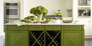 green white kitchen 25 green room decorating ideas green decor inspiration