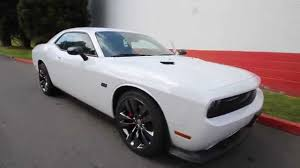 2014 dodge srt8 challenger 2014 dodge challenger srt8 white eh284167 seattle