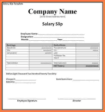 earnings statement template pages invoice template income