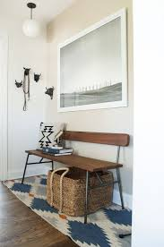 Entrance Decor Ideas For Home by Best 25 Entryway Bench Ideas On Pinterest Entry Bench Entryway