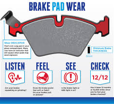 How To Retire A Flag How To Tell If Your Brakes Are Worn Micksgarage Com Blog