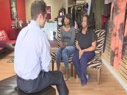 women involved in salon fight video talk to news 3 wsav tv