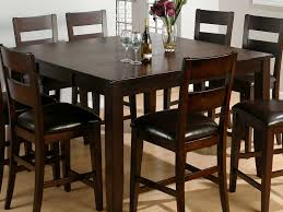 Butterfly Leaf Dining Room Table Kitchen Counter Height Kitchen Tables And 6 Tables Best Dining