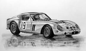 ferrari sketch ferrari 250gto drawing by pavee12120 on deviantart