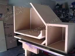 dodge ram center console sub box jl w7 12 console box