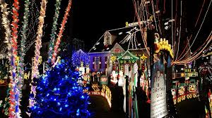 when does the great christmas light fight start henrico tacky light house featured tonight on abc s the great