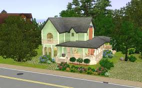 pictures of a house best 25 sims house ideas on pinterest 3 houses plans pleasing how