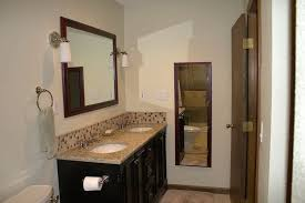 backsplash ideas for bathrooms marvelous bathroom backsplashes ideas with bathroom vanity tile