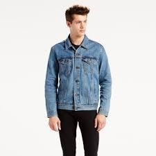 Green Parka Jacket Mens Men U0027s Jackets Shop Denim Jackets For Men Levi U0027s