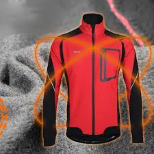mountain bike jacket bicycle break picture more detailed picture about arsuxeo winter