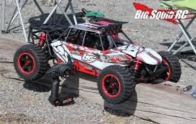 baja buggy review u2013 losi 1 5th desert buggy xl from horizon hobby big squid