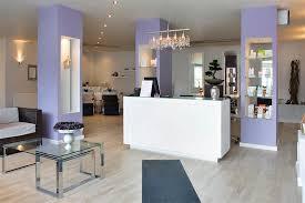 Hairdressers Reception Desk Wooden Reception Desk For Hairdressers Olymp