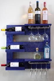 best 25 wall hanging wine rack ideas on pinterest hanging wine