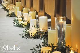 wedding decor toronto event candle decor candle luminary rentals