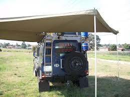 homemade 4x4 diy awning ideas please page 2