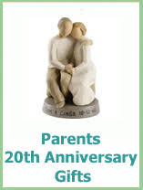 20th anniversary gift ideas for best 20th anniversary gift ideas