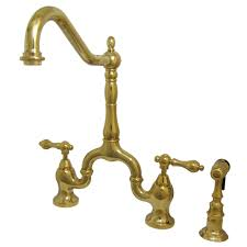 Polished Brass Kitchen Faucet by Plumbing Priced4u Biz Priced For You Wholesale Prices For The