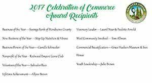 agricultural journalism jobs ukiah ukiah chamber of commerce 2017 awards dinner press release the
