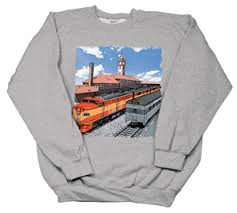 misc apparel historic rail