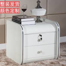 minimalist bedside table usd 79 54 bedside table minimalist cortex with lock bedroom mini