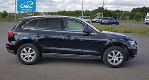 Audi Q5 65 Plate - audi q5 2 0 tdi quattro id 790103 brc autocentrum