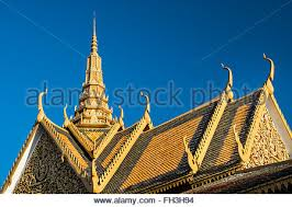 roof decorations decorations at a roof stock photo royalty free image 29912013