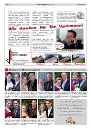 Immobilienanzeigen Blattje Ausgabe Mai 2014 By Uplengen Blattje Issuu