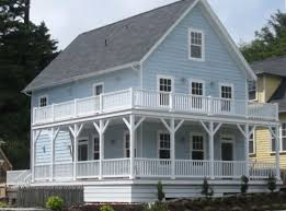 homes with wrap around porches bungalow with decker wrap arou vrbo
