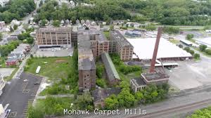 Mohawkcareers by Abandoned Mohawk Carpet Mill Youtube