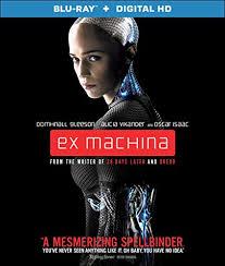 Ex Machina Asian Robot Ex Machina Vs Westworld Birth Movies Death