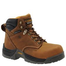 womens steel toe boots near me carolina s ca1620 composite toe waterproof broad toe work