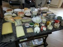 cuisine de lorraine chariot de fromages picture of les ducs de lorraine epinal