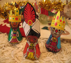 learn how is celebrated in spain and