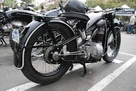 bmw r35 1939 bmw r35 motorcycle photo of the day