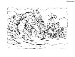 realistic dragon coloring pages coloring free coloring pages