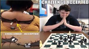 Funniest Challenge Top 10 Funniest Challenge Accepted Moments