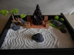 Desk Rock Garden Miniature Zen Garden For Your Desk Miniature Zen Garden Desks