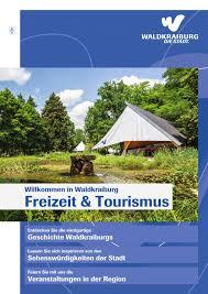 Komplett K Hen K Henzeile Willkommen In Waldkraiburg Freizeit Und Tourismus Broschüre